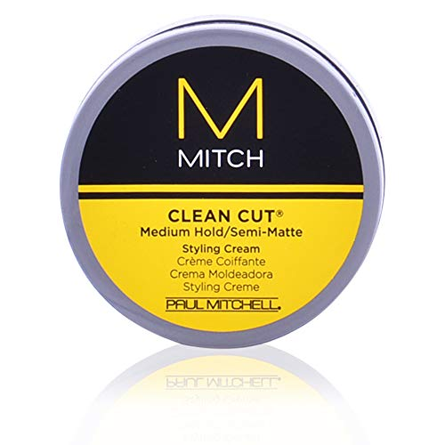 Paul Mitchell Men By Paul Mitchell Mitch Clean Cut Medium Ho