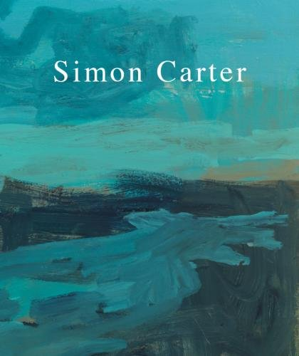 Simon Carter: Borderlines (Studio - Studio Line Catalogue