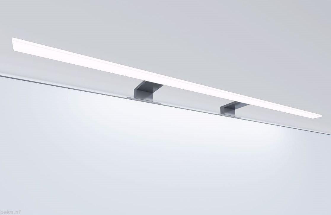 longitud blanco luz diurna luminaria para el ba/ño led l/ámpara para el ba/ño l/ámpara para espejo luminaria para espejo l/ámpara para armario luminaria de superficie 600/mm color