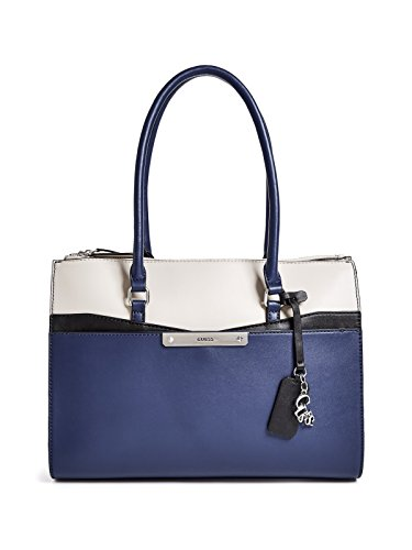 GUESS Factory Women's Campton Color-Block Carryall