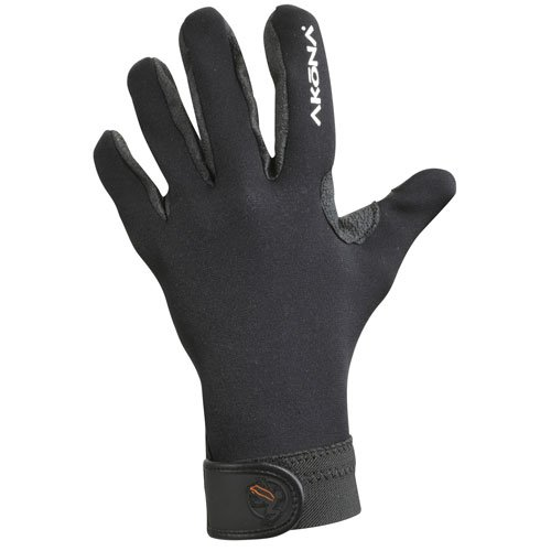 AKONA Bug Hunter Dive Gloves, Small ()