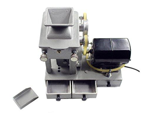 Máquina de Descascarado eléctrica arroz integral huller detección máquina de arroz integral