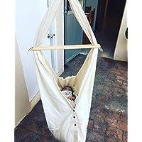 Hamaca para bebé, cuna, mecedora, colecho, hammock baby