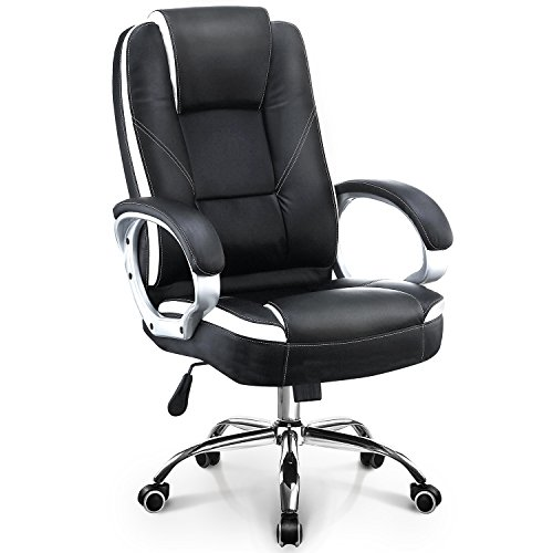Top 10 Office Chairs With 350Lb Weight Capacity