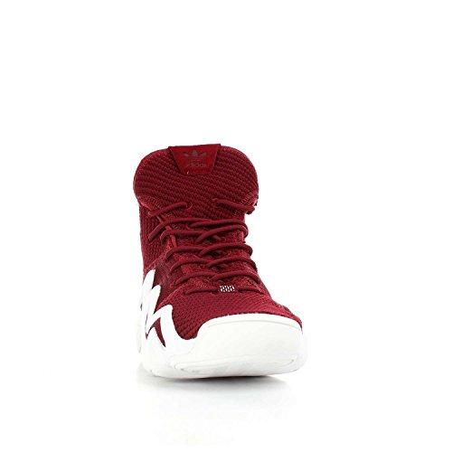 PK Crazy Ftwbla adidas Buruni ADV Rouge Fitness Chaussures Buruni 8 de Homme wE1ZSCx