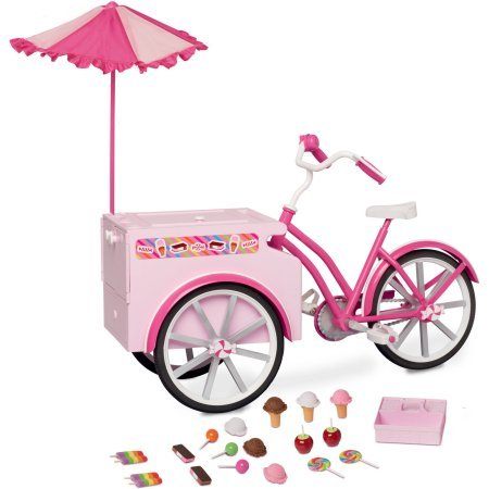My Life Treat Cycle Dolls product image