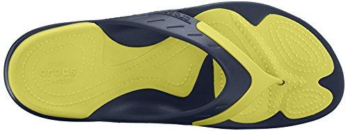 navy Flip Adulto Unisex Blu Infradito Ball Green Sport Modi – Crocs tennis A1qS8wS