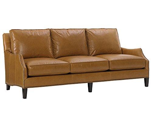 Lexington Kensington Place Ashton Leather Sofa – 7118-33-01