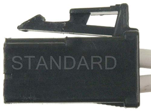 Parts Panther OE Replacement for 1989-1992 Eagle Summit A/C Compressor Clutch Relay Connector