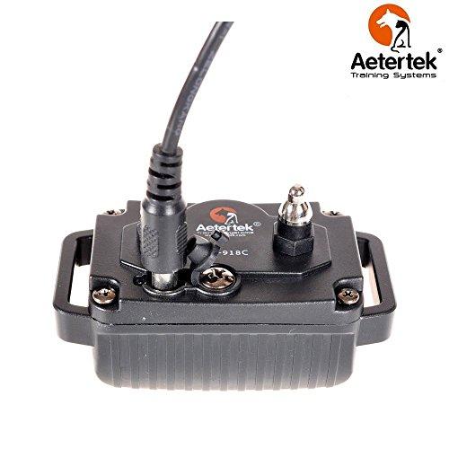 Aetertek Dog Remote Training Collar Bark Control Collar Electric