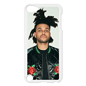 The Weeknd iPod Touch 5 Case White rzo