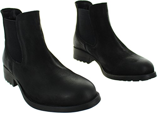 Ankle Leather Ava Women's FYFO Boots twq8E