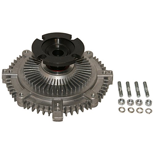 - GMB 970-2070 Engine Cooling Fan Clutch