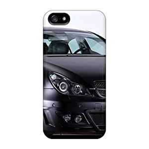 lintao diy Fashion Tpu Case For Iphone 5/5s- Tuned Mercedes Defender Case Cover