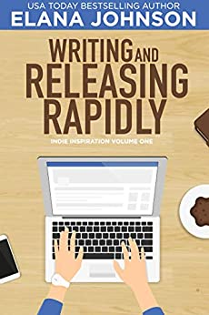 Writing Releasing Rapidly Inspiration Self Publishers ebook