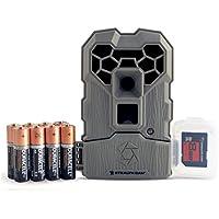 Stealth Cam QS12 Infrared Game Camera Combo Set 10 Megapixel