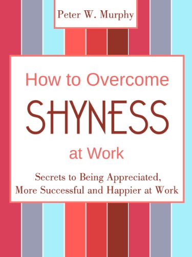 how can i overcome shyness