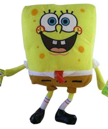 Nick Squarepants Jr Spongebob - Nick Jr Spongebob Squarepants Plush Doll - Spongebob Stuffed Animal
