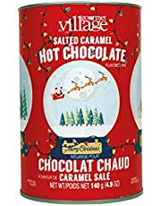 Gourmet du Village Snowglobe HC Canister Sc, 140 Gram