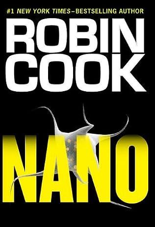 book cover of Nano