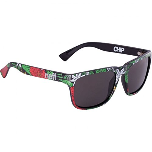 neff-unisex-chip-sunglasses-hibiscus-one-size-fits-all