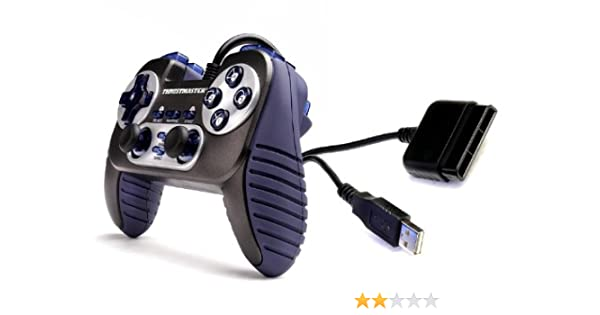 Thrustmaster Dual Trigger 2-in-1 Rumble Force: Amazon.es: Electrónica
