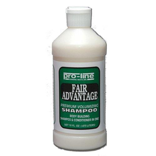 ZDISC ProLine Fair Advantage Shampoo Gallon