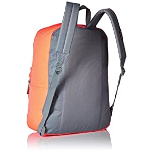 JanSport Superbreak Backpack (Tahitian Orange)