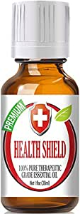Best Health Shield (30ml) 100% Pure, Therapeutic Grade Essential Oil Blend - 1 (oz) Ounce