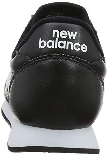 black New 220 Hombre Zapatillas Negro Balance Para Td black P0wP76