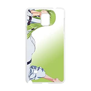 code geass cc v Samsung Galaxy Note 4 Cell Phone Case White custom made pgy007-9040215