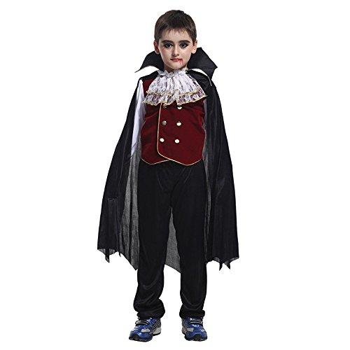 Fanal (Vampire Themed Costumes)