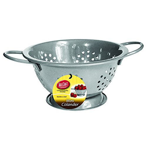 Tablecraft HC1 0.75 quart Mini Colander