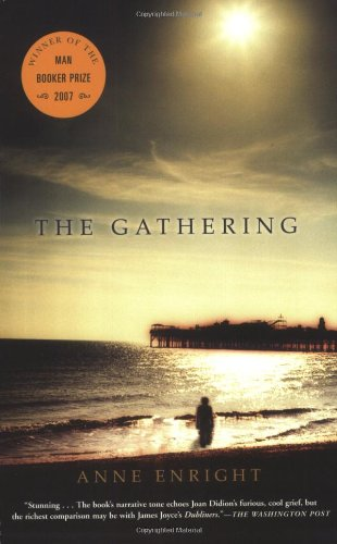 Book cover for The Gathering