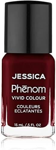 Jessica Phenom Nail Colour, Crown Jewel, 0.500 fl. oz.