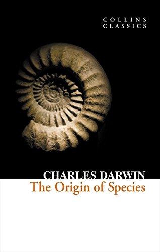 Read Online The Origin of Species (Collins Classics) pdf