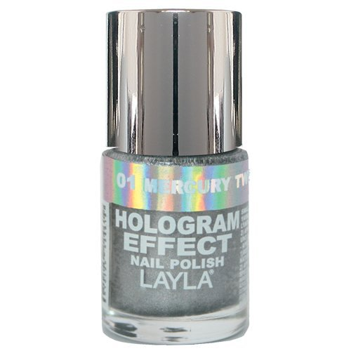Amazon.com : Layla Lima Hologram Effect Base File : Nail