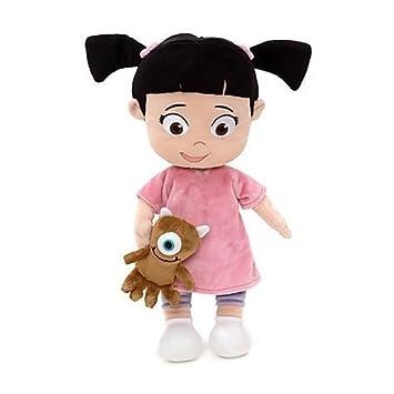 Disney Monster Ag Boo Plüsch Puppe Plush Amazonde Spielzeug