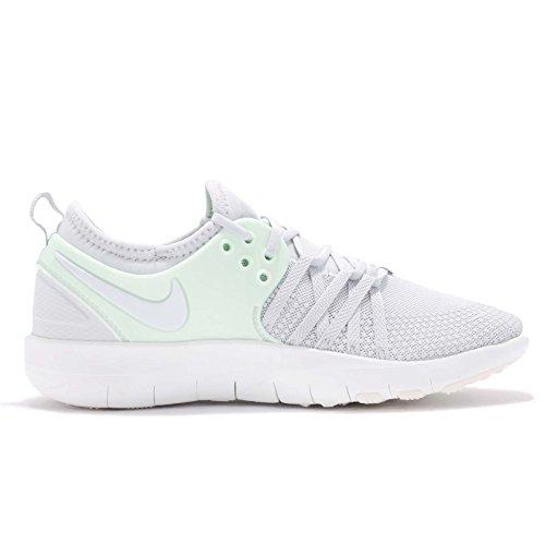 ... Nike Femmes Gratuit Tr 7 Gris ...
