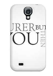 Galaxy S4 Case Bumper Tpu Skin Cover For Statement Accessories