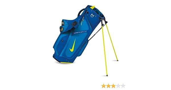 Amazoncom Nike Golf Vapor X Carry Golf Bag Storm Blue Sports