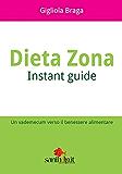 Dieta Zona. Instant Guide: Un vademecum verso il benessere alimentare