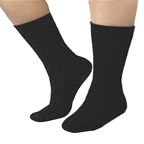 (Therafirm  Comfort System Lite, Black, Small (Pack of 48))