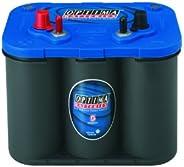 Optima 8006-006 BlueTop Marine Battery