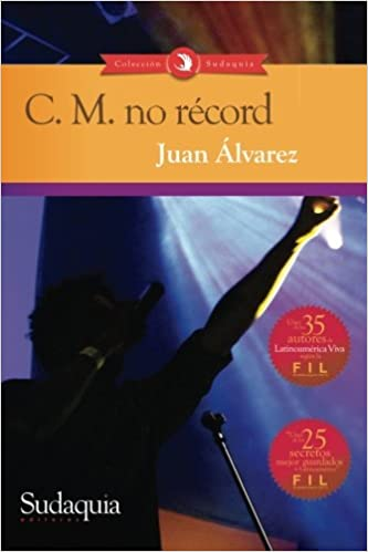 C. M. no record (Spanish Edition): Juan Alvarez: 9781938978807: Amazon.com: Books