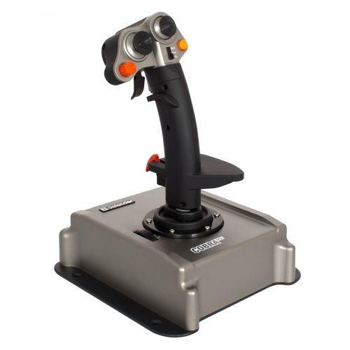 König Defender Cobra M5 Joystick grau/schwarz