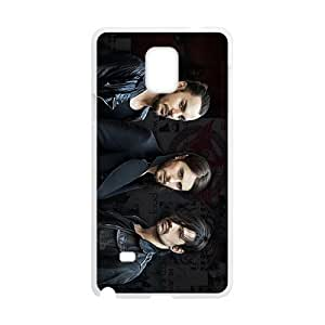 Singers Brand New And High Quality Hard Case Cover Protector For Samsung Galaxy Note4