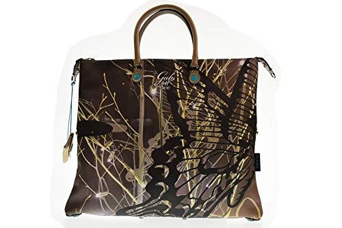 G3 donna X0301 a borse PRINT FARFALLE GABS mano G000030T3 S0341 STUDIO S0341 Farfalle qUwI8Id
