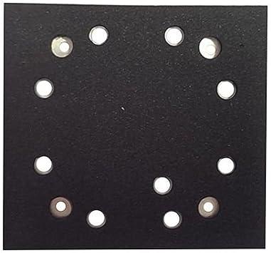 DeWalt Plato Almohadilla placa Arenadora amoladora 4011/D26411/dw411/PL52