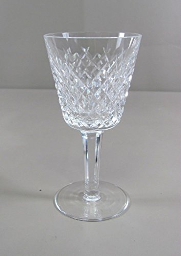 Waterford Crystal ALANA Claret Wine Glass(es) -